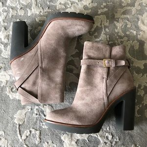 ed9d067e2bcb kate spade Ankle Boots   Booties for Women